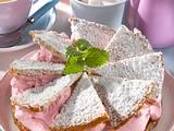 Campari-Granatapfel-Torte Rezept