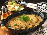 Cannelloni mit Spinat-Füllung Rezept