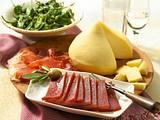 Carne de membrillo (Quittenbrot) Rezept
