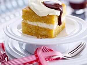 Carrot-Cake-Petits-Fours Rezept