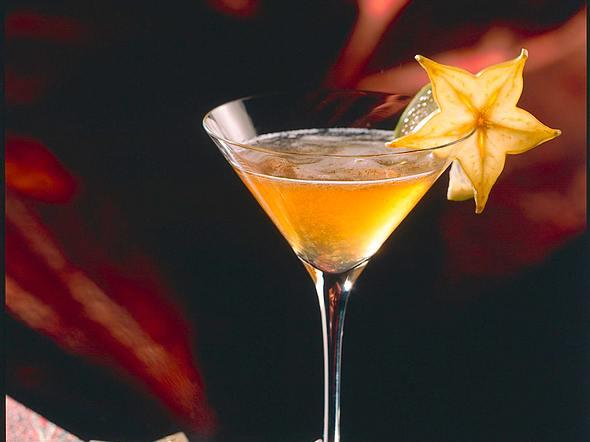 Champagner-Cocktail Rezept