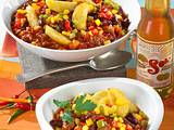 Chili con Carne Rezept