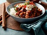 Chili con carne mit Zimt Rezept