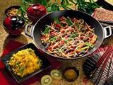Chinesischer Gemüsetopf Rezept