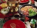 Chinesisches Fondue Rezept