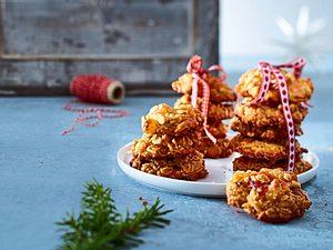 Christmas-Cookies Rezept