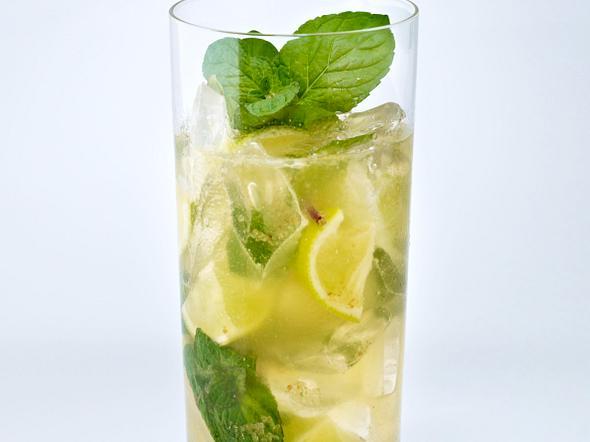 Cocktail-Klassiker: Mojito Rezept