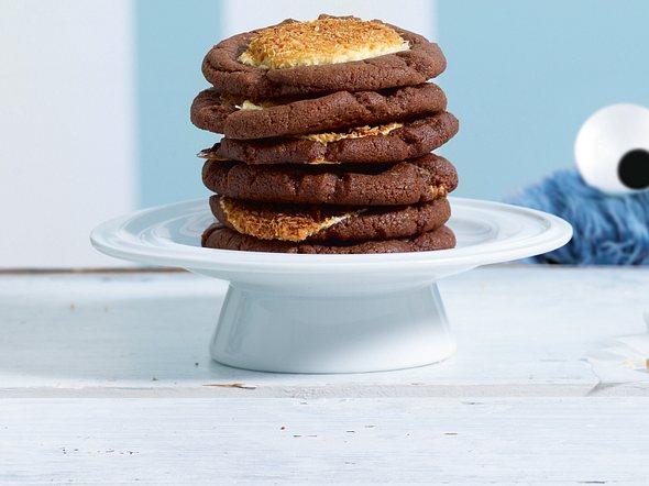 Coco Choco Cookies Rezept