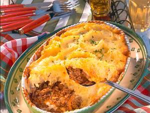 Cottage Pie Rezept