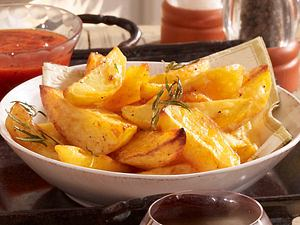 Country-Kartoffeln Rezept
