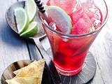Cranberry-Ice-Tea Rezept