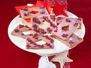 Cranberry-Kringel Rezept
