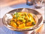 Curry-Ragout Rezept