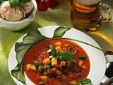 Deftige Tomatensuppe Rezept