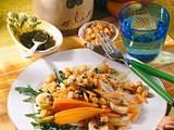 Deftiger Salat Rezept