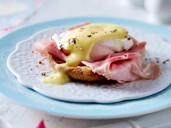 Egg Benedict Rezept