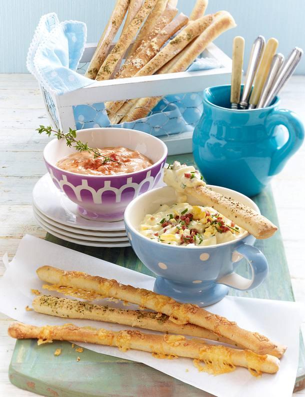 Eier-Schinken-Salat Rezept