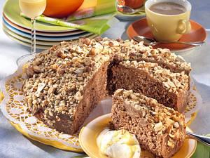 Eierlikör-Schüttel-Kuchen Rezept