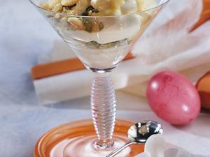 Eierlikör-Trifle Rezept