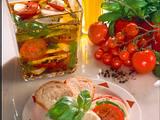 Eingelegter Mozzarella Rezept