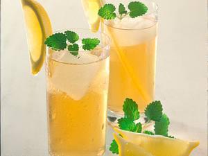 Eistee mit Zitrone Rezept