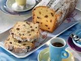 Englischer Teekuchen Rezept
