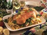 Ente auf fruchtigem Sauerkraut Rezept