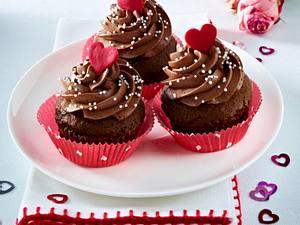 cupcakes cupcake rezepte cupcake dekoration. Black Bedroom Furniture Sets. Home Design Ideas