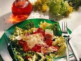 Erdbeer-Frisée-Salat Rezept