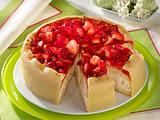 Erdbeer-Marzipantorte Rezept