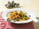 Feines Putengulasch Rezept