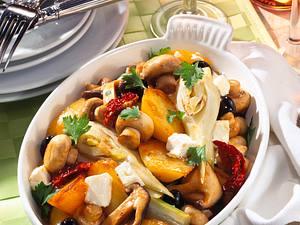 Fenchel-Kartoffel-Gemüse Rezept