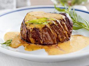 Filetsteak mit Sauce Café de Paris Rezept