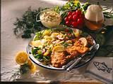 Fischfilet mit Kartoffelsalat Rezept
