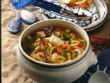 Fischsuppe Rezept