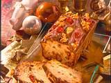 Florentiner Früchtekuchen Rezept