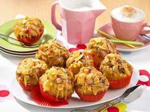 Florentiner Muffins Rezept