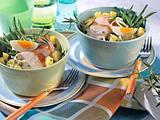 Französischer Bohnensalat Rezept