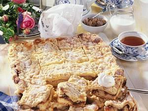 Friesischer Streuselkuchen Rezept
