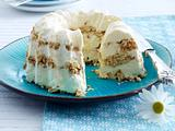 Frozen Cheesecake Rezept