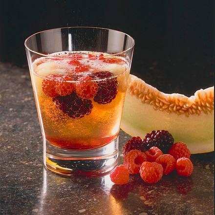 Fruchtbowle Rezept