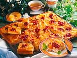 Fruchtiger Butterkuchen (Diabetiker) Rezept