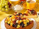 Fruchtiger Käsekuchen Rezept