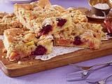 Fruchtiger Knusper-Kuchen Rezept