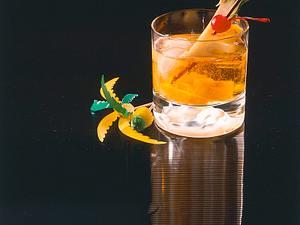 Fruchtiger Whisky Mix Rezept