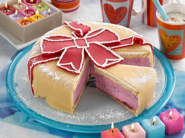 Geburtstags Torte Rezept
