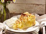 Gedeckter Apfel-Butterkuchen Rezept