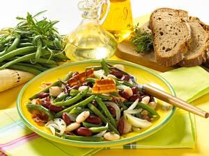 39 gemischter salat rezepte lecker. Black Bedroom Furniture Sets. Home Design Ideas