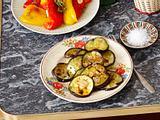 Gemüse-Antipasti Rezept