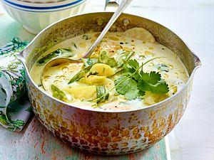 Gemüsetopf Eastern-Style Rezept
